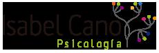 Psicología Isabel Cano Logo